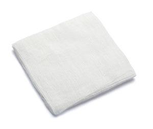 gasa de algodon de uso medico