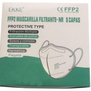 mascarilla FP2